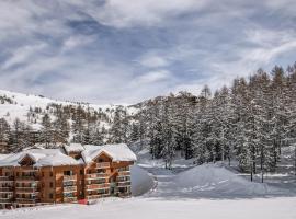 Résidence Pierre & Vacances l'Albane
