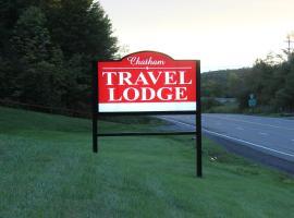 Chatham Travel Lodge, Old Chatham