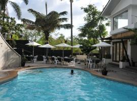 Date & Dine Resort, Antipolo