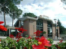 Hotel Dimora Adriana, チボリ