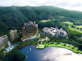 Mission Hills Resort Dongguan, Dongguan