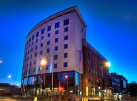 Jurys Inn London Watford, Watford