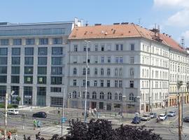 Studio along the Danube