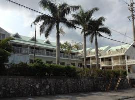 Key West Club Okinawa, Onna (Imbu yakınında)