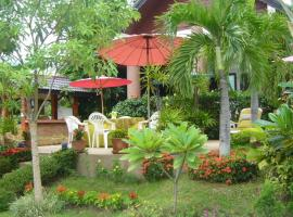 Saku Boutique Homestay, Saraphi
