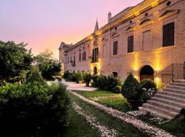 Castello Di Semivicoli, Casacanditella (Vacri yakınında)