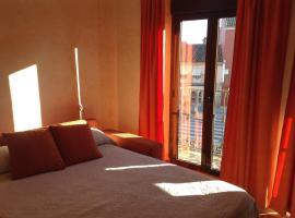 Hotel Julio, Трухильо