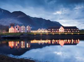 The Isles of Glencoe Hotel, Ballachulish