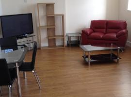 Waterview Deluxe Apartments, Barrow in Furness