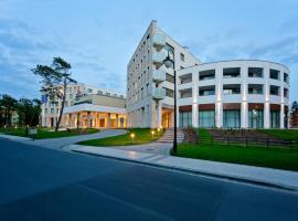 Hotel Interferie Medical SPA, Świnoujście