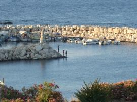 Petros Seashore Villa