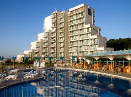 Hotel Boryana - All Inclusive