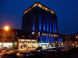 The Holman Grand Hotel, Charlottetown