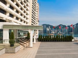 Marco Polo Hongkong Hotel