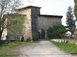 B&B Castello Presati, Bergamo