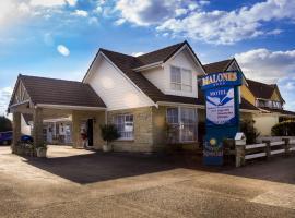 Malones Spa Motel