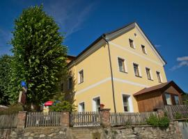 Pension Lindenhof, Deutschfeistritz (Friesach yakınında)