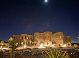 Le Mirage Resort & Spa