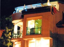 Rooms and Apartaments De Niro, Trpejca