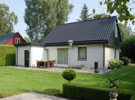 Vakantiepark Bosmeer, Noordwolde
