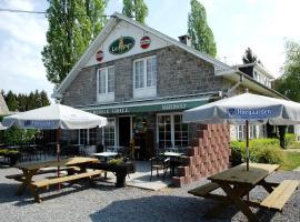 Auberge Grill Le Freyr, Dinant (Falmagne yakınında)