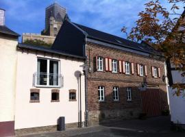 Gästehaus Auszeit, Burgschwalbach