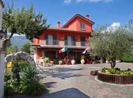 Azienda Agrituristica Pericle, Montella (Villaggio Laceno yakınında)