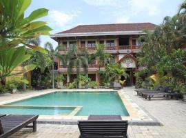 Beneyasa Beach Inn I, Kuta