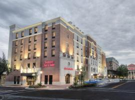 Hampton Inn Suites - Gainesville Downtown