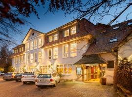 Hotel & Restaurant Grotehof, Minden (Griepshop yakınında)