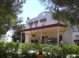 Holiday Residence, Casamassima (Turi yakınında)