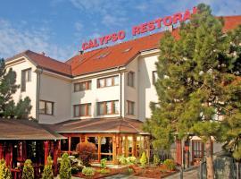 ホテル カリプソ