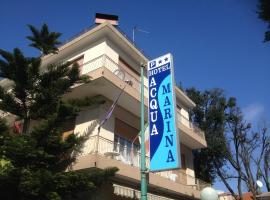Hotel Acqua Marina, Albissola Marina