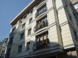 Platinium Residence