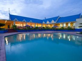 Protea Hotel by Marriott Chingola, Chingola