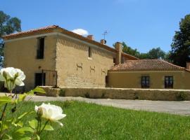 Chambres d'Hôtes Le Moulin de Laumet, Vic-Fezensac (рядом с городом Saint-Jean-Poutge)