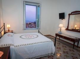 Bed and Breakfast La Torretta, Gaeta (Porto Salvo yakınında)