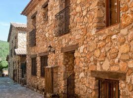 Casa Rural Campoamor, Riópar (Riópar Viejo yakınında)