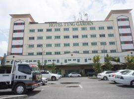 Tyng Garden Hotel, Sandakan