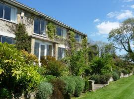 Shallowdale House, Helmsley (рядом с городом Ampleforth)