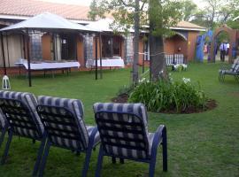 Villa Mexicana Guesthouse, Kimberley