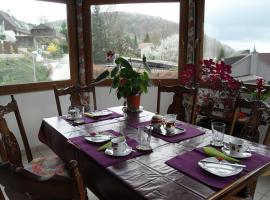 bed&breakfast in Flüh
