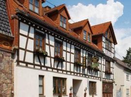 Hotel Münsterer Hof, Münster-Sarmsheim