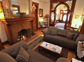 Blenman House Inn