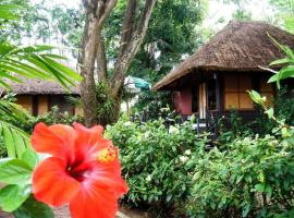 Bann Pae Cabana Hotel And Resort, Klaeng