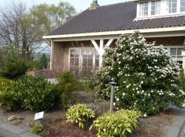 Chez Louise, Naaldwijk