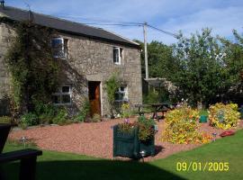 Rose & Thistle Inn, Alwinton