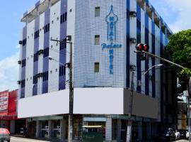 Natal Palace Hotel