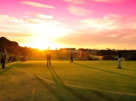 Mercure Portsea Golf Club and Resort, Portsea