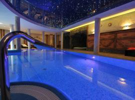 Hotel Kryształ Conference & Spa